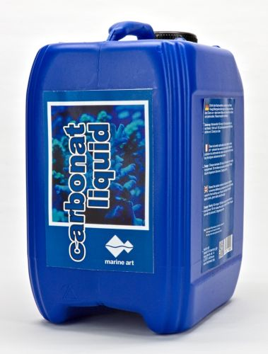 marine art carbonat liquid
